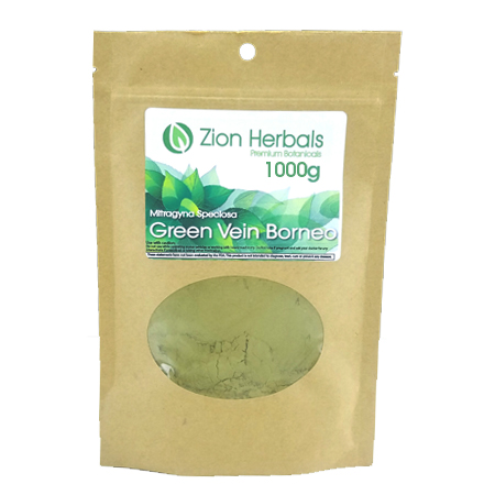 Green-Borneo-P1000g