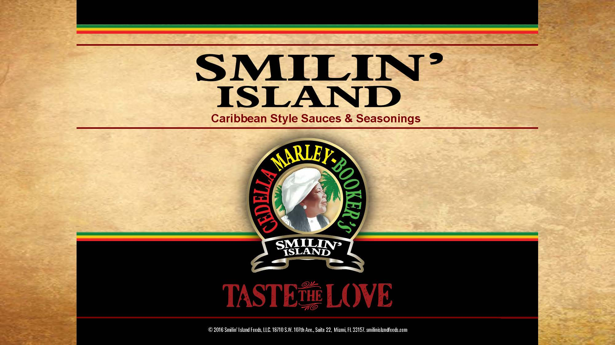 Smilin Island Presentation p1